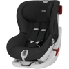 King II LS Britax Romer Black Thunder