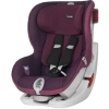 King II LS Britax Romer Dark Grape