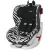 King II LS Britax Romer Smart Zebra