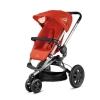 Carucior Quinny Buzz 3 - Red Revolution