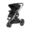 Carucior Quinny Buzz 3 - Rocking Black