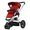 Quinny Buzz 3 - Rebel Red