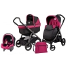Book Plus S POP-UP by Peg Perego Fleur