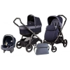 Book Plus S POP-UP by Peg Perego Indigo