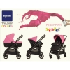 Inglesina Trilogy Colours - Peggy Pink