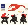 Inglesina Trilogy Colours - Red Race