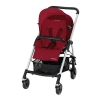 Streety Trio Bebe Confort - Raspberry Red