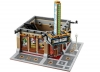 Cinema Palace LEGO 10232 - Modular Buildings - parter