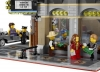 Cinema Palace LEGO 10232 - Modular Buildings - case de bilete