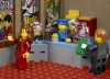 Cinema Palace LEGO 10232 - Modular Buildings - stand de popcorn