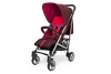 Cybex Callisto POPPY RED