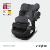 Cybex Pallas 2 Fix Rocky mountain