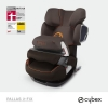 Cybex Pallas 2 Fix Candide Nuts