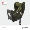 Cybex Sirona Grafitty Green 2013