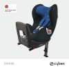 Cybex Sirona Heavenly Blue 2013