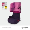 Cybex Solution X Fix Candie Colors