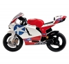 Motocicleta copil Ducati GP 24 V lateral