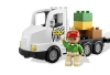 6172 DUPLO Camion zoo