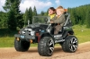 Gaucho Superpower Peg Perego ATV copil cu motor 24 V