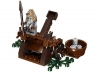 Satul Ewok 10236 LEGO Star WARS - catapulta