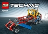 42024 LEGO Technic 2in1 reconstruit in greder