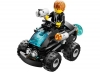 LEGO 70160 seria Ultra Agents - ATV
