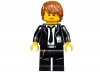 LEGO 70160 seria Ultra Agents - agent Max Burns