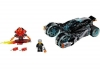 LEGO 70162 seria Ultra Agents - componenta set
