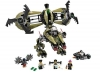 LEGO 70164 Ultra Agents - componenta set