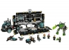 LEGO 70165 Ultra Agents - componenta set