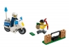 LEGO City 60042 - componenta set
