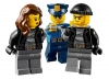 LEGO CITY 60042 - minifigurine
