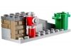LEGO CITY 60042 - decor