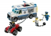LEGO City 60043 - componenta set