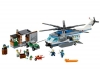 LEGO CITY 60046 - componenta set