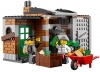 LEGO CITY 60046 - cabana hotilor