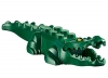 LEGO City 60066 - crocodil infometat