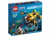 LEGO CITY 60092 - Submarin - cutie