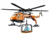 Elicopter de transport LEGO 60034
