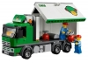 Lego City 60020 - Camion de transport