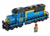LEGO 60052 locomotiva cu Power Functions