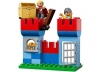 Marele castel regal DUPLO 10577 turnuri