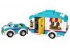 Rulota de vara 41034 LEGO Friends