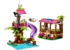 LEGO Friends 41038 turn de supraveghere si camera de zi
