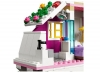 LEGO Friends 41039 detaliu dus