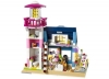 Farul din Heartlake LEGO Friends 41094 - interior