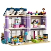LEGO Friends 41095 Casa Emmei interior
