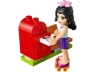 LEGO Friends 41098 - Cutie postala