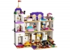 Grand Hotel Heartlake 41101 Lego Friends interior