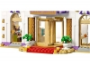 Grand Hotel Heartlake 41101 Lego Friends intrare